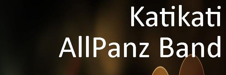 Katikati AllPanz Steel Band 01