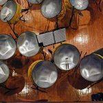 Women's steel band 01