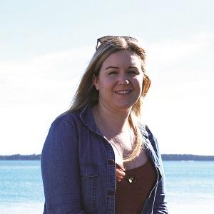 Helen Cadwallader