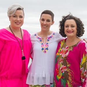 Breast cancer survivors Focus magazine 2017