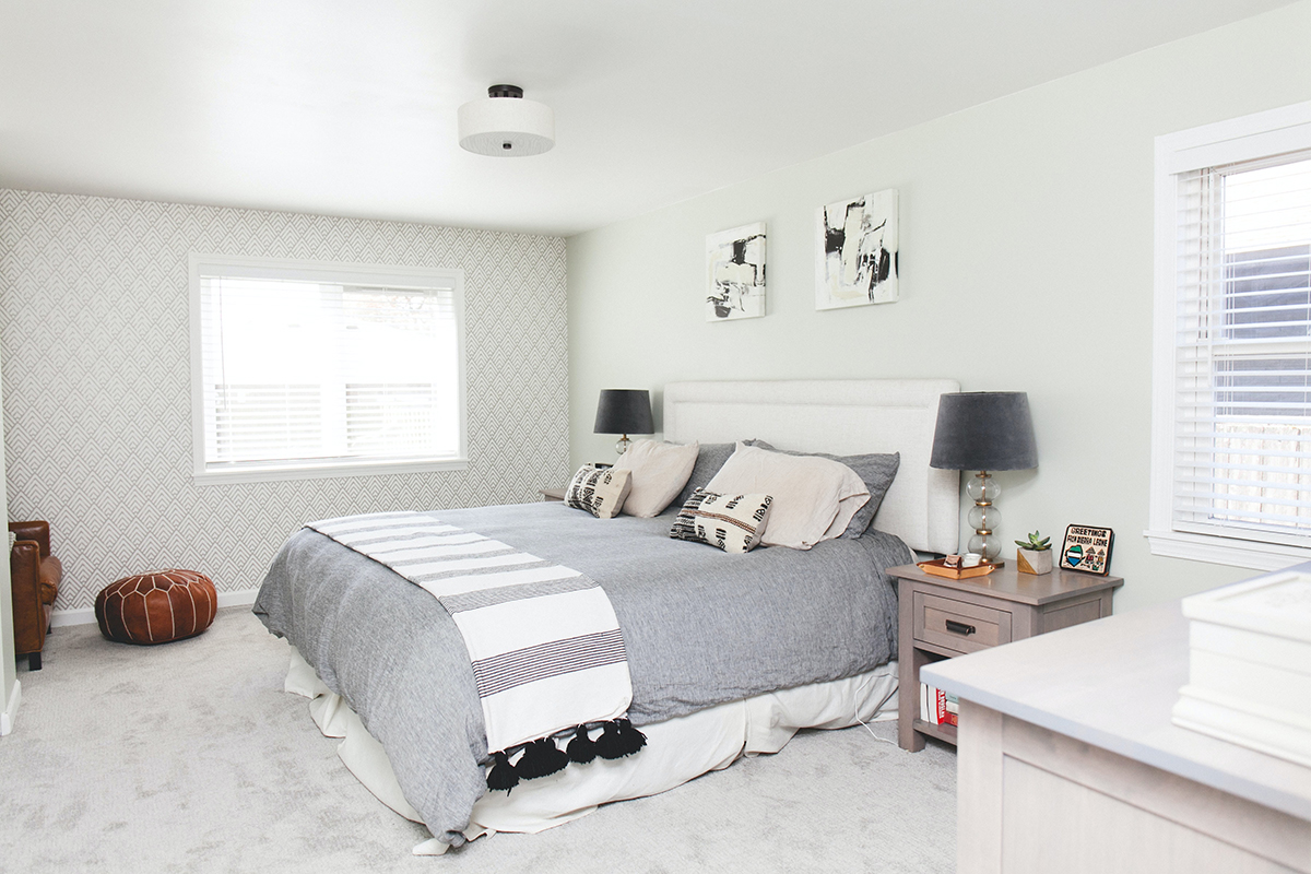 Interior Design Ideas To Refresh Your Bedroom Quickly And For Free Focus Magazine